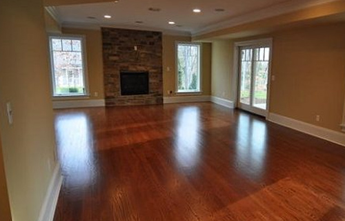 How To Install Hardwood Flooring Over, Can You Put Laminate Flooring Over Asbestos Tile