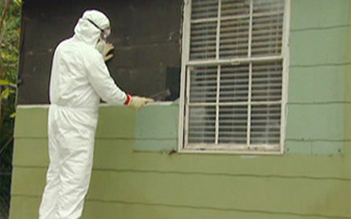 Asbestos Siding Removal Asbestos 123