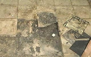 How To Recognize Asbestos Floor Tiles Asbestos 123
