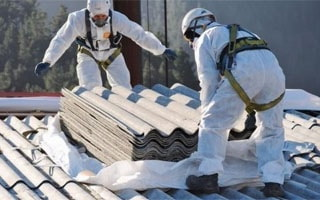 How expensive is it to have asbestos removed from your house since the life threatening health consequences of asbestos exposure were discovered and documented people have been increasingly concerned about the safety solutioingenieria Choice Image
