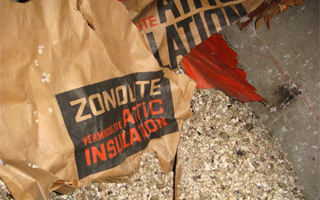 The Most Dangerous Asbestos Products Which May Lurk In Your Home